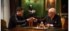 «Kingsman» de Matthew Vaughn . Critique cinéma-Blu-ray