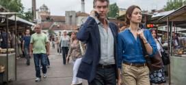 «The November Man» de Roger Donaldson. Critique Blu-ray