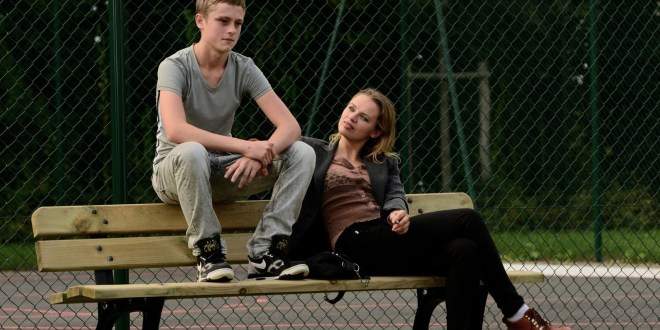 «La Tête haute » d'Emmanuelle Bercot . Critique cinéma
