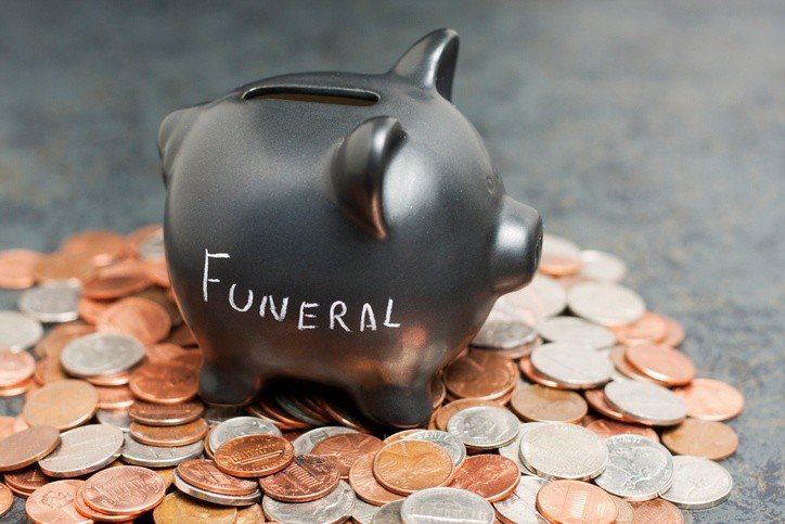 Funeral Planning Checklist from Funeral Advantage™ - funeral plans checklist