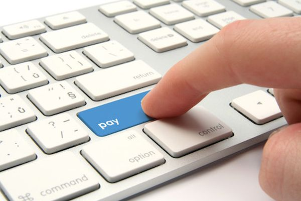 Benefits of using Online Bill Pay