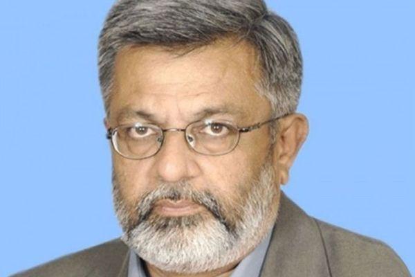 MQM leader Abdul Rashid Godil shot and wounded by gunfire in Karachi