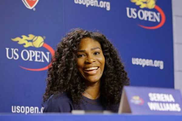 Serena Williams does not feel any particular pressure
