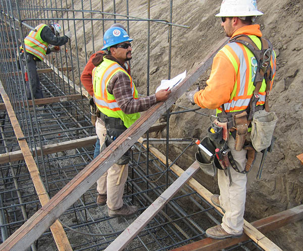 Addressing the Root of the Stress Problem in Construction - LHSFNA