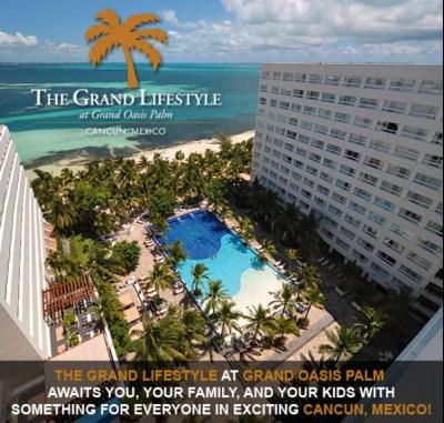 Vip Travel Club Cancun Mexico | Craymen5.org