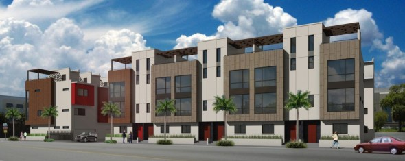 Final 5 Homes at The Arlington St. Petersburg Released for Feb/March Delivery