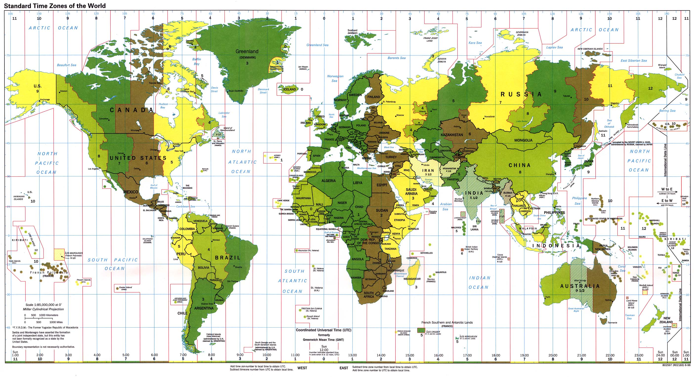 Common Era Wikipedia World Maps Perry Casta241;eda Map Collection Ut Library
