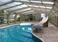 Building a Year-Round Pool