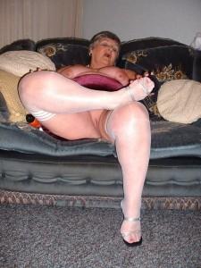 grandma libby holiday