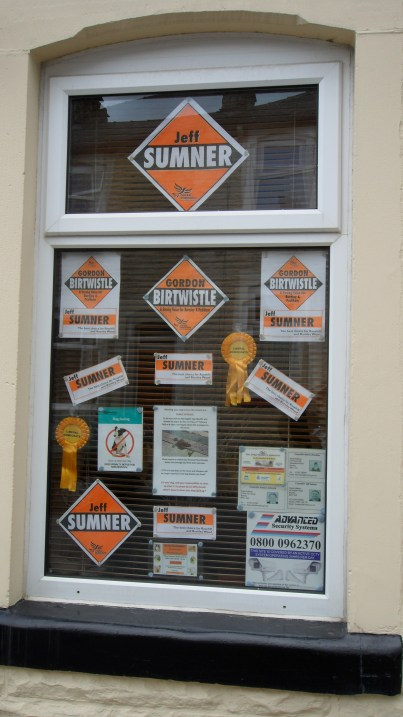 Campaign window April 2010