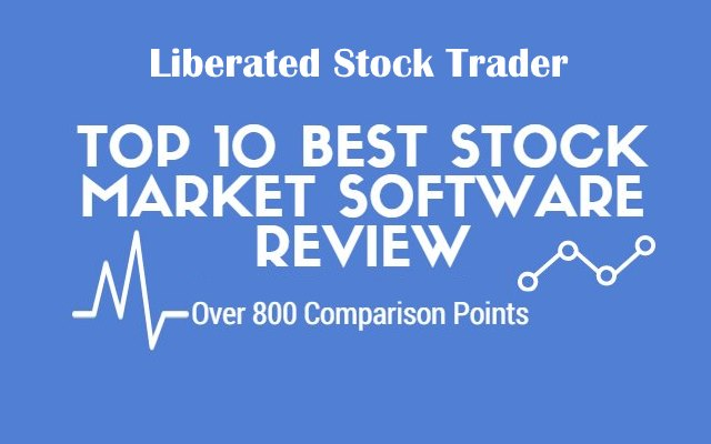 Top 10 Best Online Stock Trading Software Platforms Review 2019