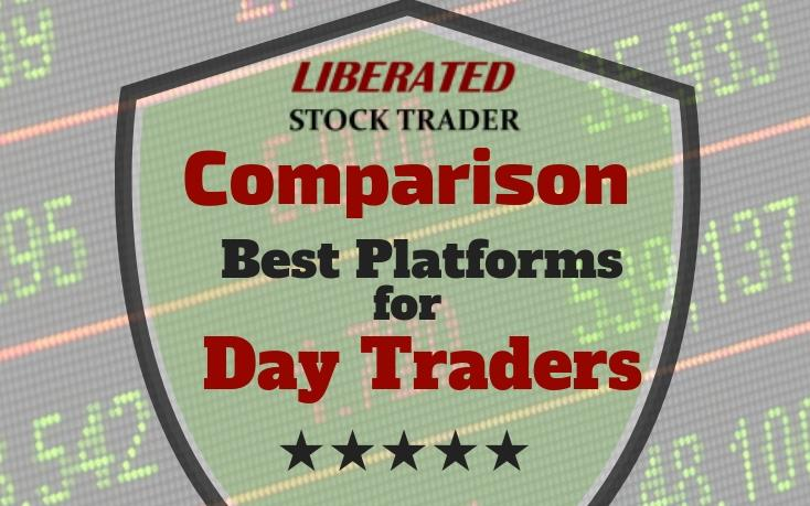 The 11 Best Trading Platforms For Day Traders 2019