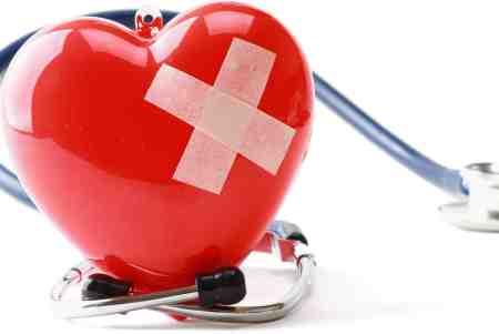 Weakened Heart Muscle Causes