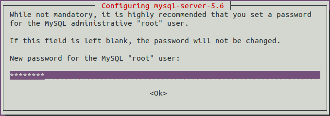 mysql_root_password