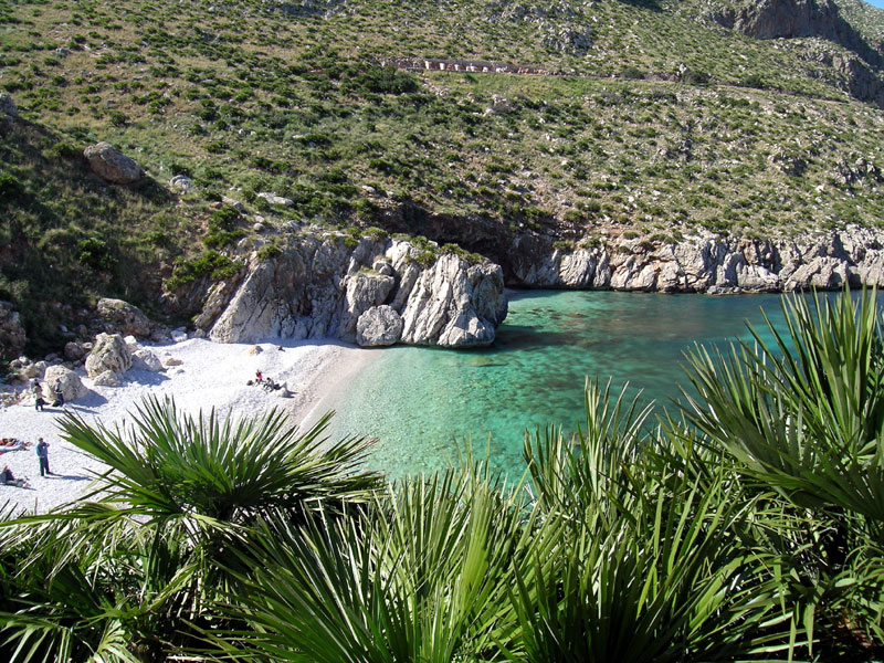 Sicilia, chiusura Riserve naturali: