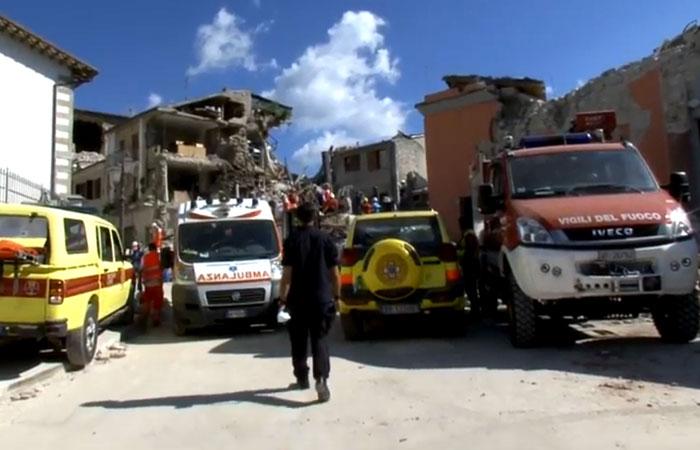Terremoto Irpinia: scossa 3.1 ad Avellino, scuole chiuse