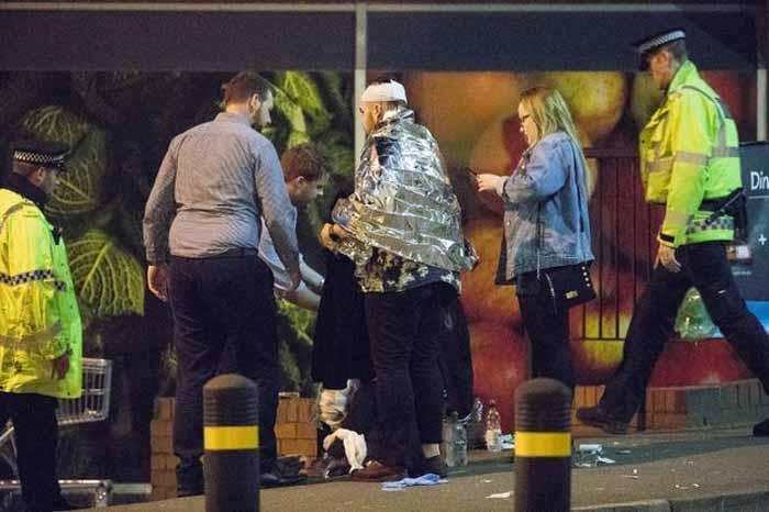 Attentato Manchester: arrestati padre e fratello del Kamikaze