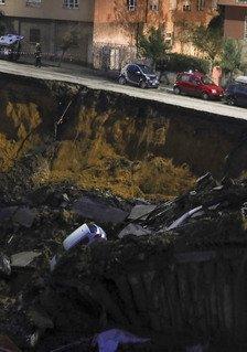roma-balduina-crollo-strada