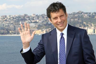 Morte Fabrizio Frizzi: i messaggi degli artisti napoletani