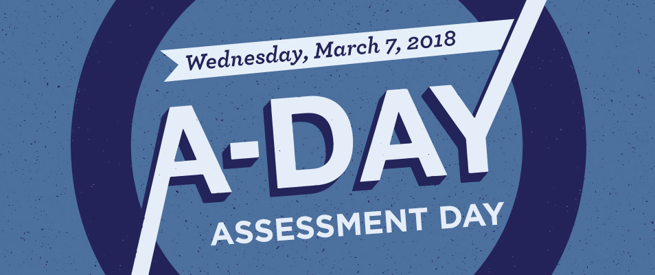 Assessment Day Institutional Effectiveness Liberty University