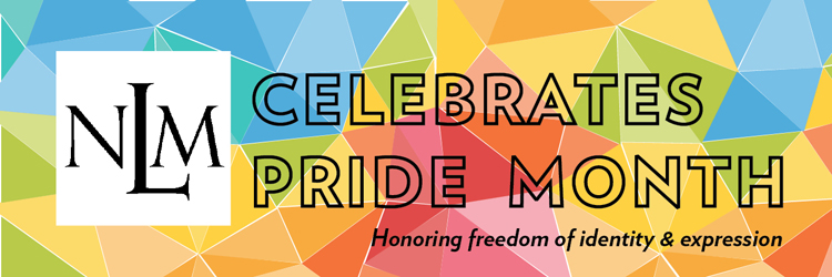 Pride Month Activities, June 1 - June 30, 2017 - National Liberty Museum