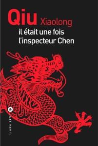 il était une fois l'inspecteur chen, qiu xiaolong