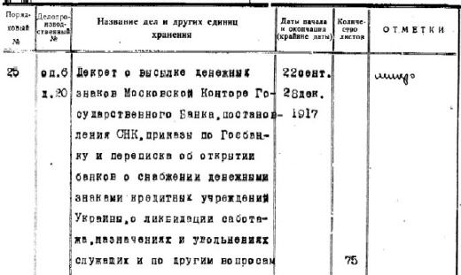 Russian Archival Resources \u2013 International and Area Studies Library