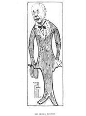 Mr. Sidney Buxton