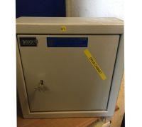 Drug Cabinet Size 1 by Boxx | Lichfield Safe Centre Ltd.