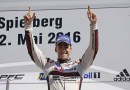 Fourth win for Porsche Junior Sven Müller