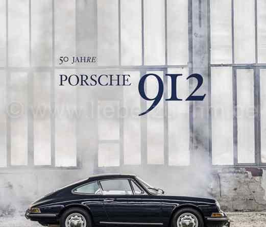 50 Jahre Porsche 912