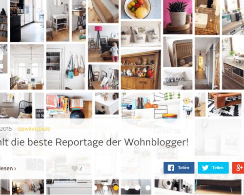 Roombeez Raumtouristen Stadtblogozin