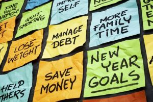 How to Make Your Resolution a Goal