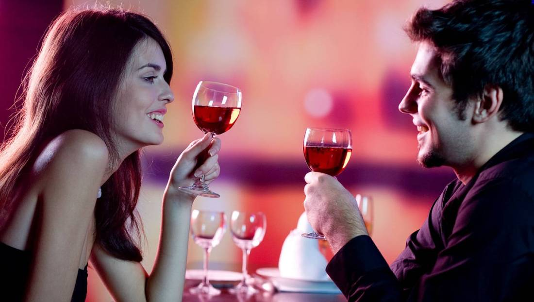 Myths About Dating