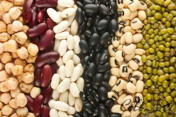 List of Whole Foods-Beans
