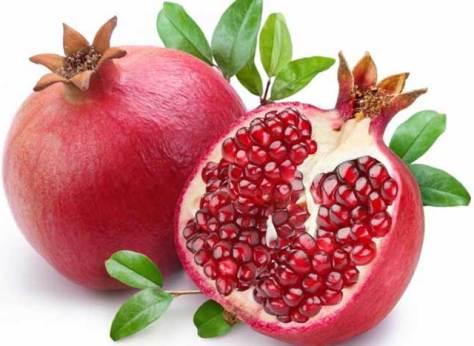 pomegranatae