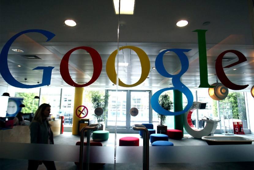 Google Employees Love Their Job