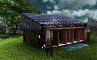 How to Build a Completely Off-the-Grid, Self-Sustaining Home