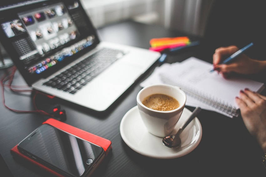 Reasons for Freelancers to Organize a Home Workplace