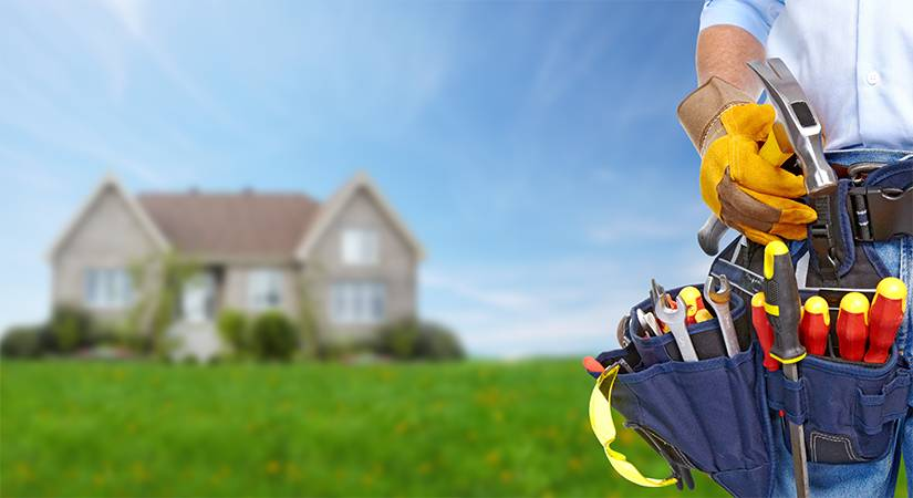 Quick Tricks for Home Maintenance