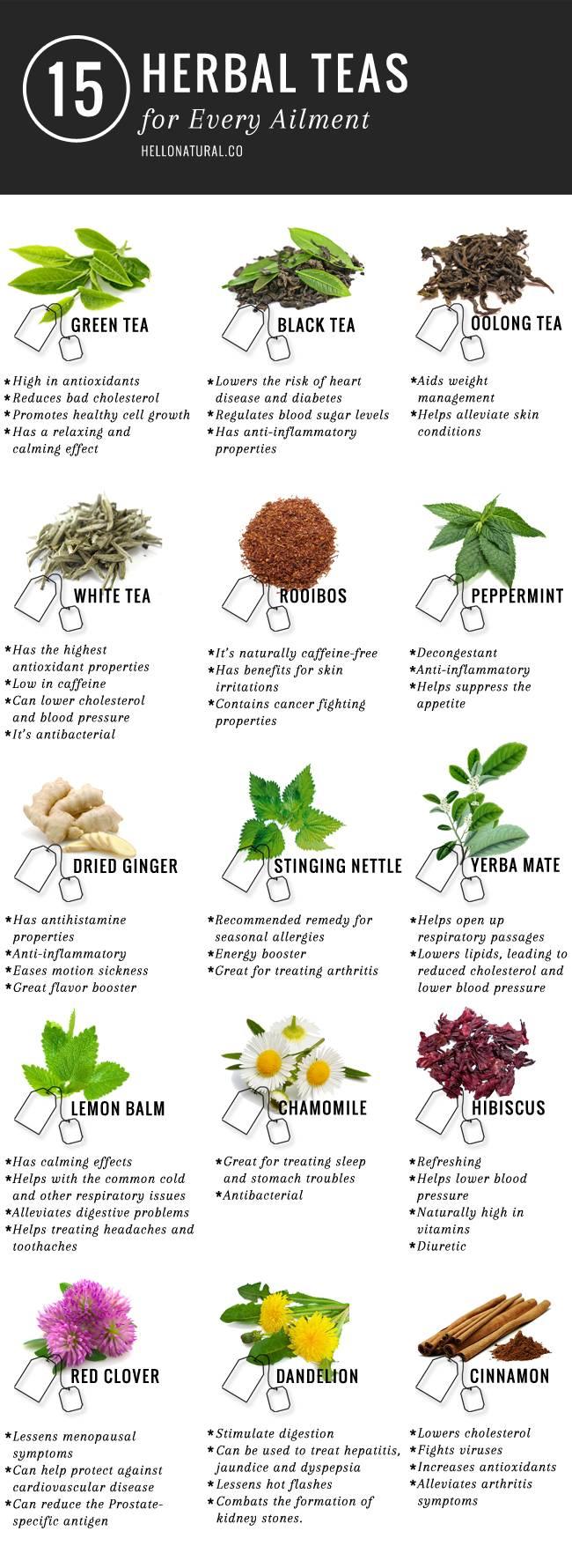 15-herbal-teas-for-every-ailment