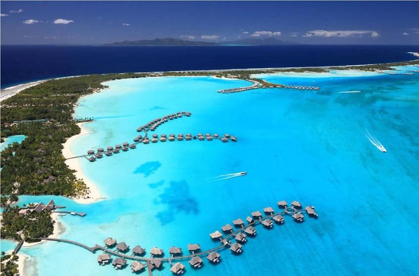 6. Tahiti - French Polynesia