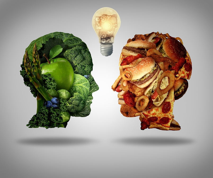 Vegetarians Are More Intelligent and Empathetic