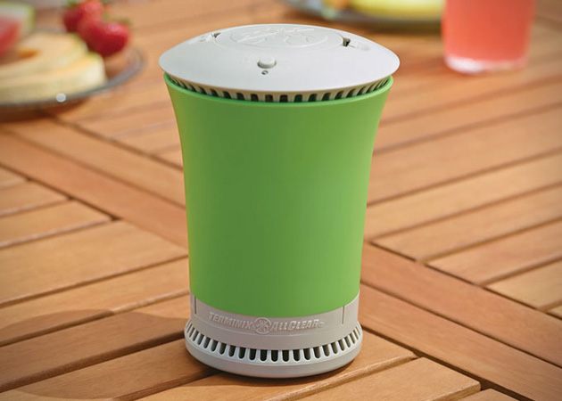 Portable-Mosquito-Repeller