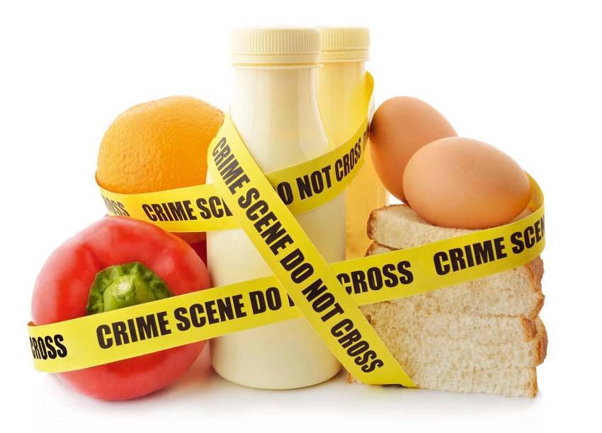 Food Allergies - Grandparents Never Had Them