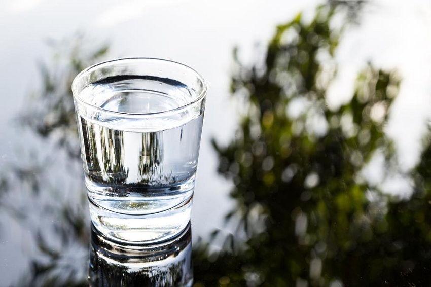 Start Drinking Alkaline Water