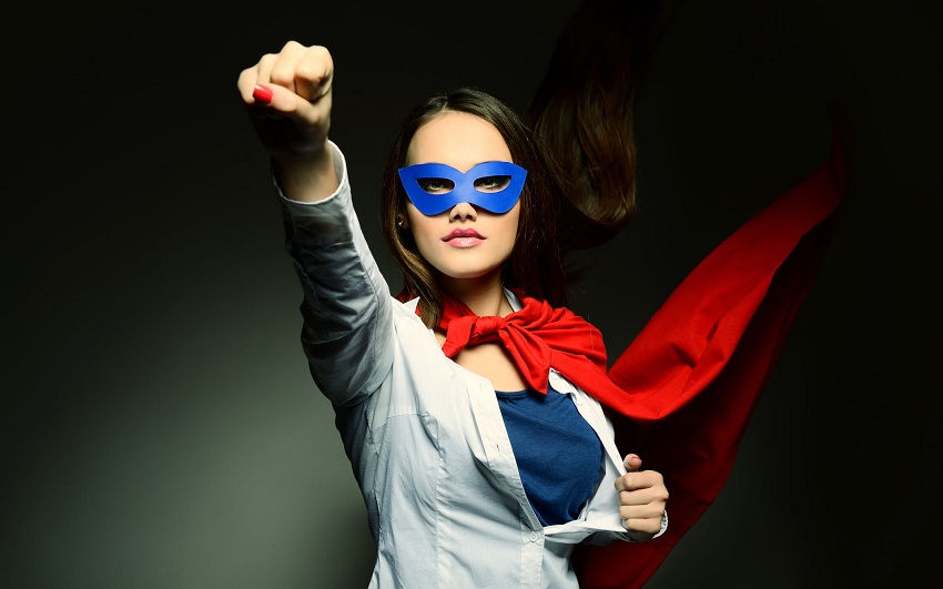 Superpowers All Women Have