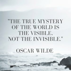 Visible - Wilde