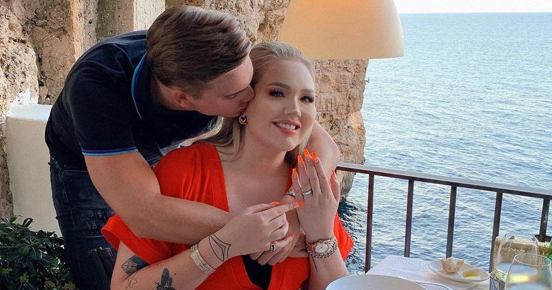 Nikkietutorials Announces Engagement Meet Her Fiance Dylan