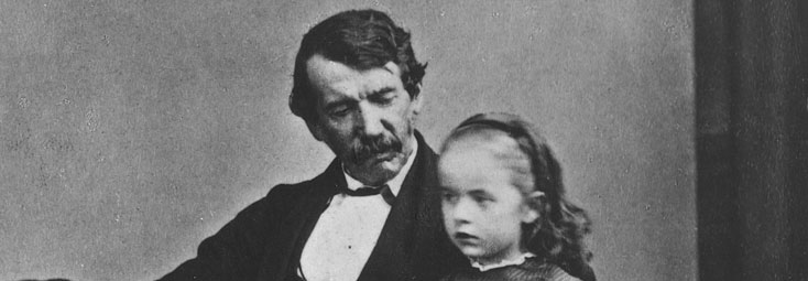 200th anniversary of birth of Dr David Livingstone